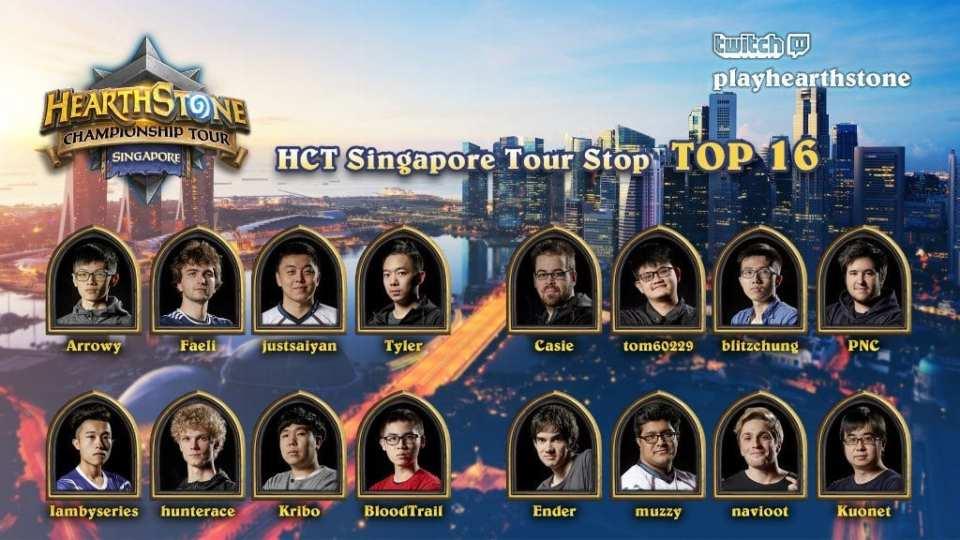 HCT Singapore