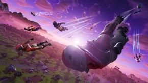 Fortnite Competitive Update