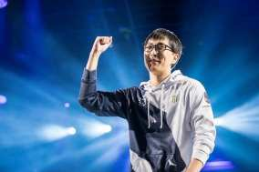 Top 5 LCS Player - TL Doublelift