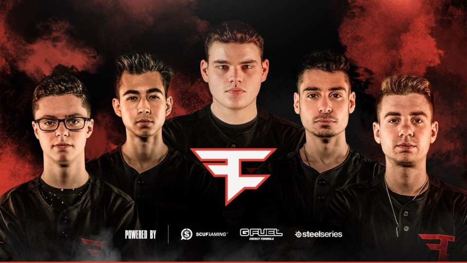 FaZe Clan adds Methodz to Black Ops 4 roster
