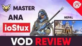 ioStux Interview