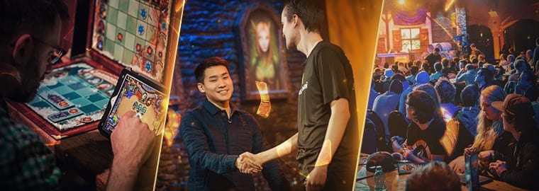 Hearthstone Esports Major Changes in 2019