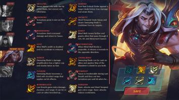 Odyssey: Extraction is a new game mode developed for League of Legends