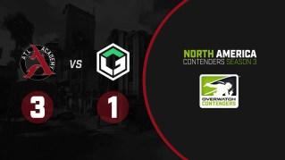 NA Contenders Week 4 Power Rankings 1-6