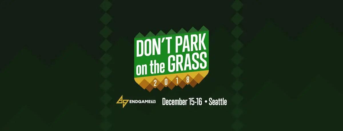 Super Smash Bros Melee Don T Park On The Grass Recap