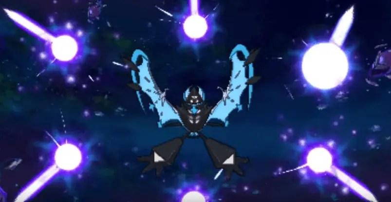 Pokemon VGC 2019 Moon Series