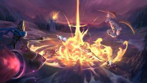 League of Legends gifts