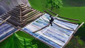 Fortnite Analysis: How to Cone