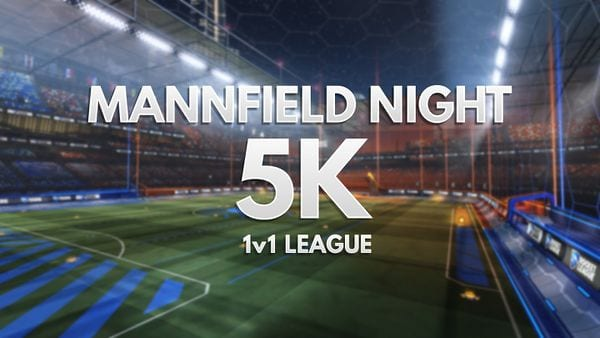 Mannfield Night