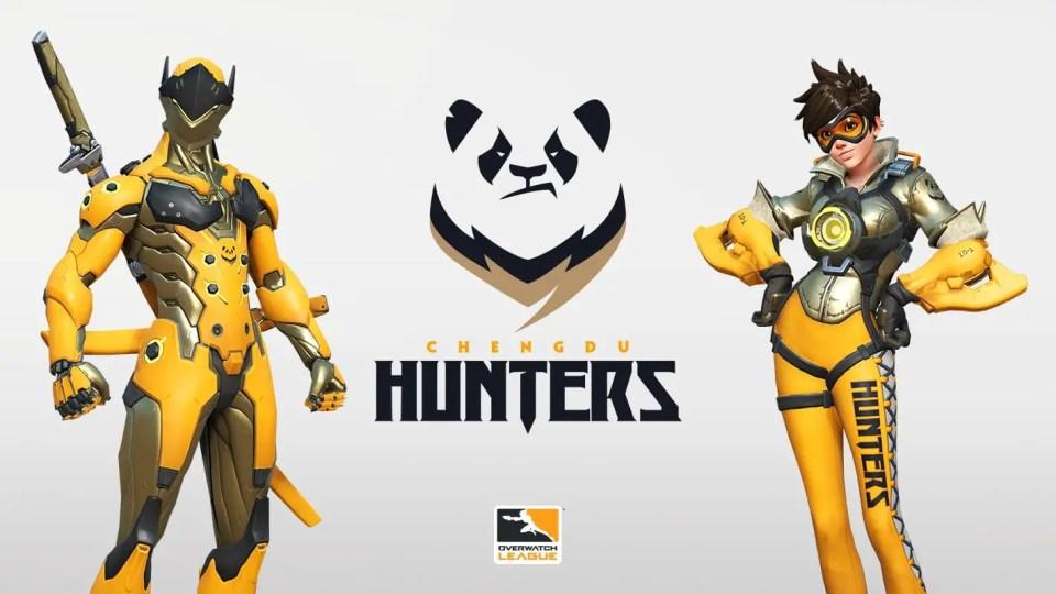 Chengdu Hunters Week 3 Preview