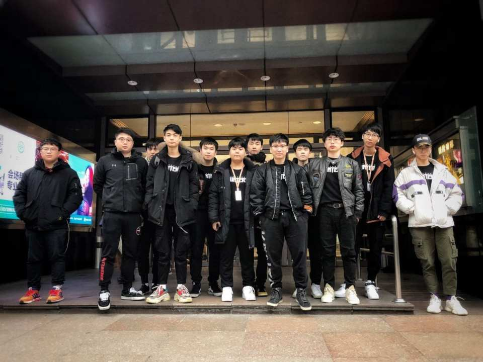 Overwatch: Chengdu Hunters Team Preview