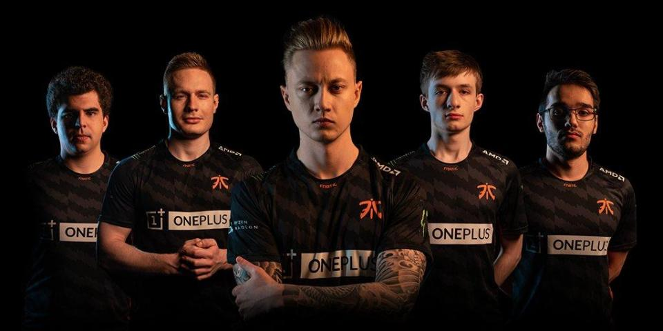 Fnatic brings on Nemesis as mid laner for 2019
