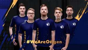 Mithy joins Origen for 2019