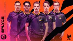 Humanoid joins Splyce for LEC 2019