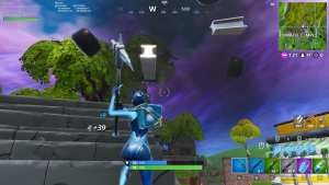 How to Farm Efficiently in Fortnite