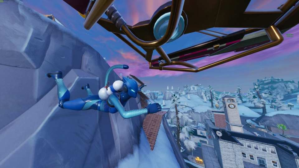 Is redeploy balanced in Fortnite