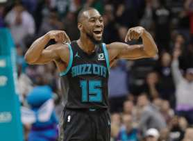 Hornets at Nets Preview