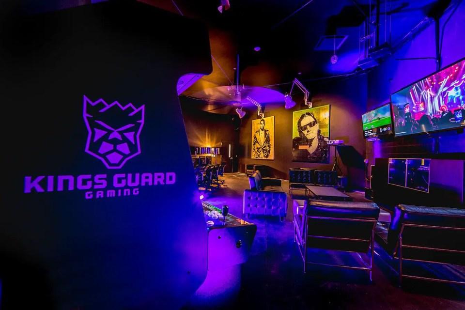 Kings Guard Gaming hires coach DJ Layton