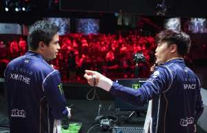 LCS Recap: Team Liquid vs Clutch Gaming Week 4