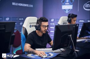 What Happened to Coldzera?