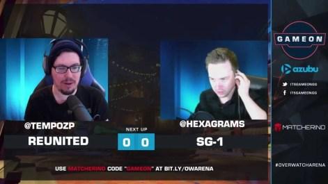 hexagrams interview
