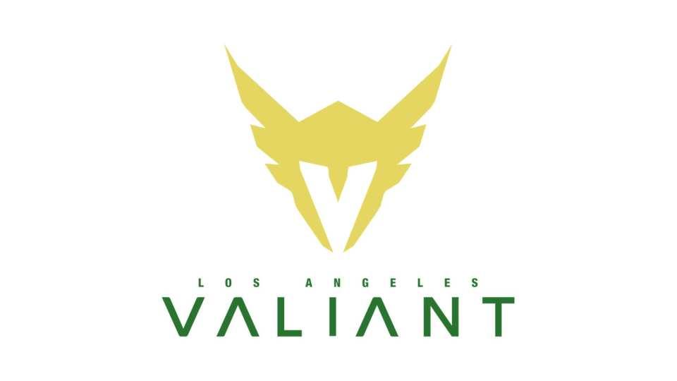 LA Valiant