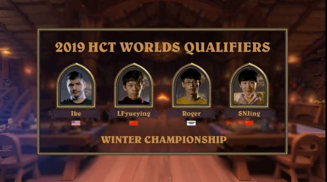 2019 HCT Winter Championship Review