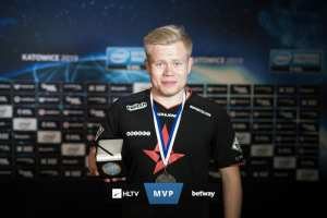 IEM Katowice 2019 Major MVP