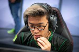 Wildturtle is Mr. Fantastic of the Fantastic four for week seven of the 2019 LCS Spring Split