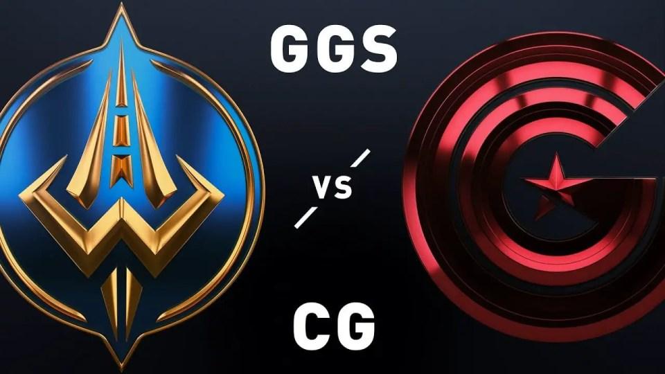 GGS v. CG