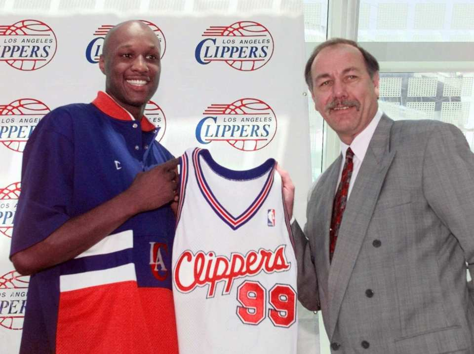 1999 NBA Draft