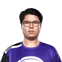 Hangzhou Spark vs. Los Angeles Gladiators