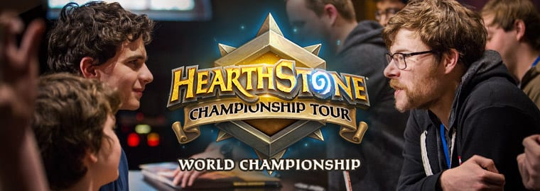 Hearthstone 2019 World Championship Group B Preview