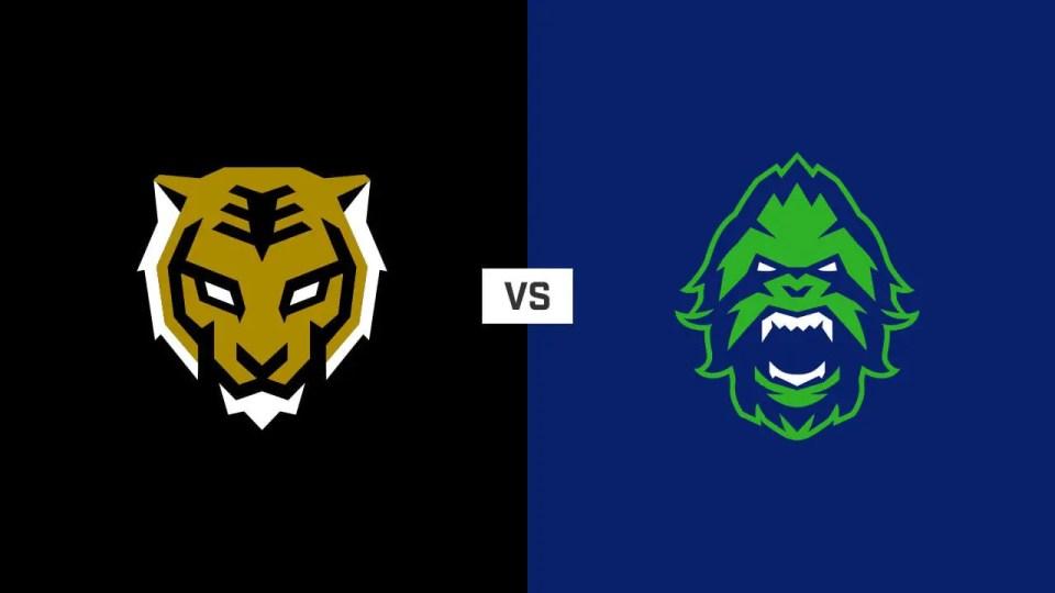 Vancouver Titans vs Seoul Dynasty