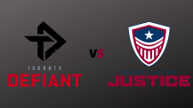 Washington Justice: Stage 2 Week 1 Preview