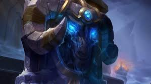 Braum: most picked support in the world