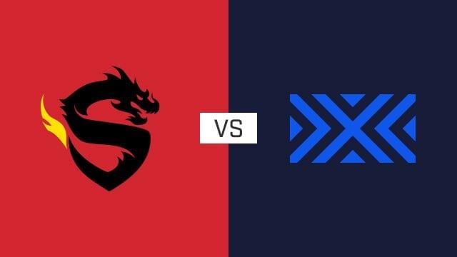 shanghai dragons vs nyxl