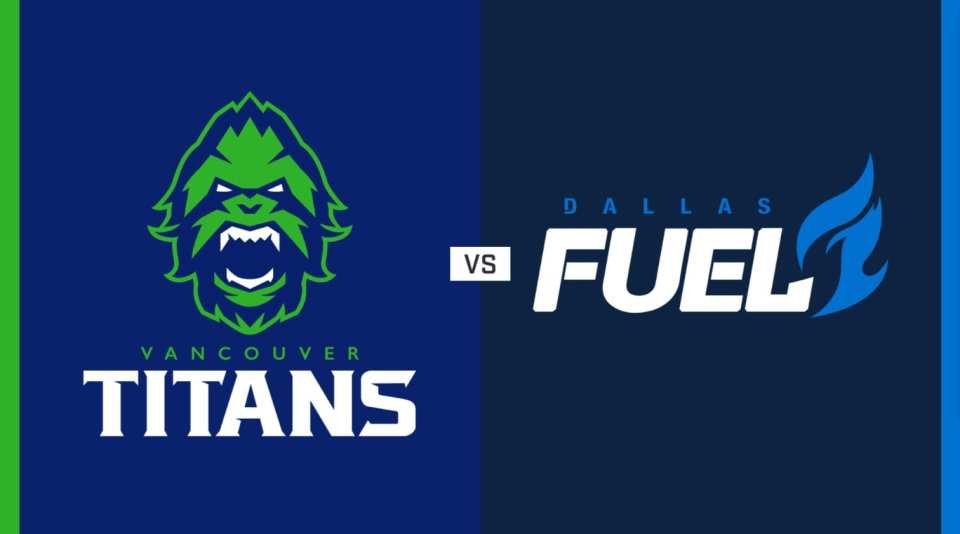 Dallas Fuel stage finals