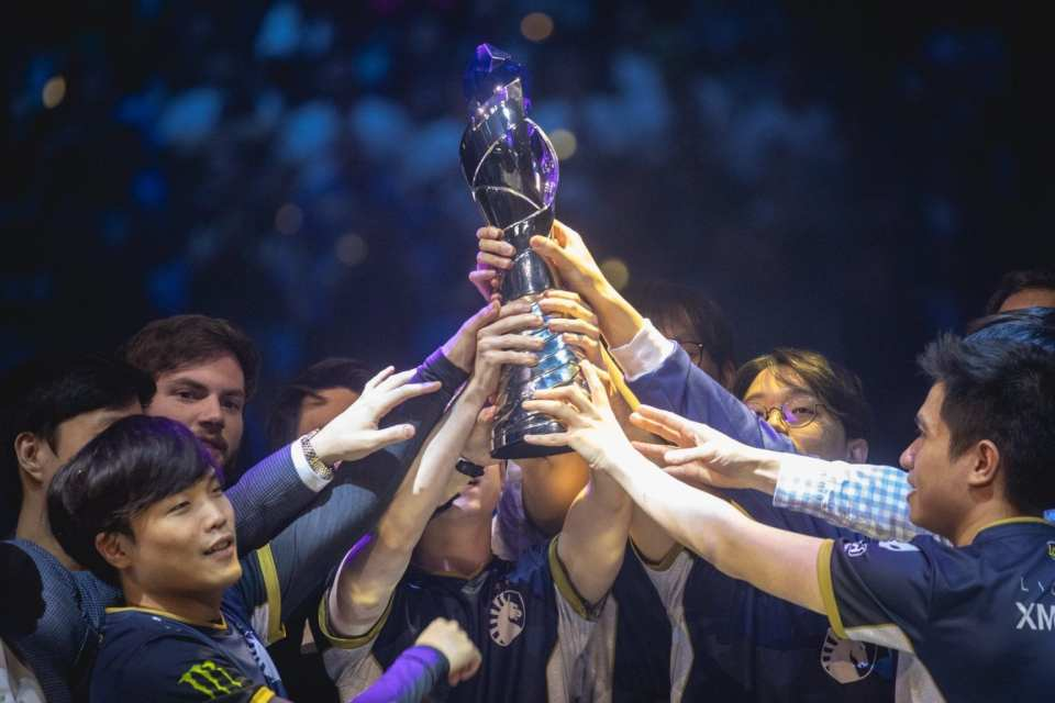 Team Liquid: The Most Dominant Force in the LCS