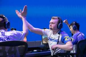 boston uprising stage 2 review