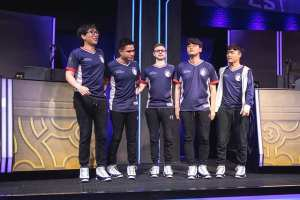 Team Liquid MSI 2019