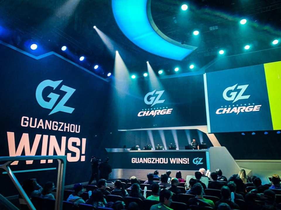 Guangzhou Charge 2020 Season Preview