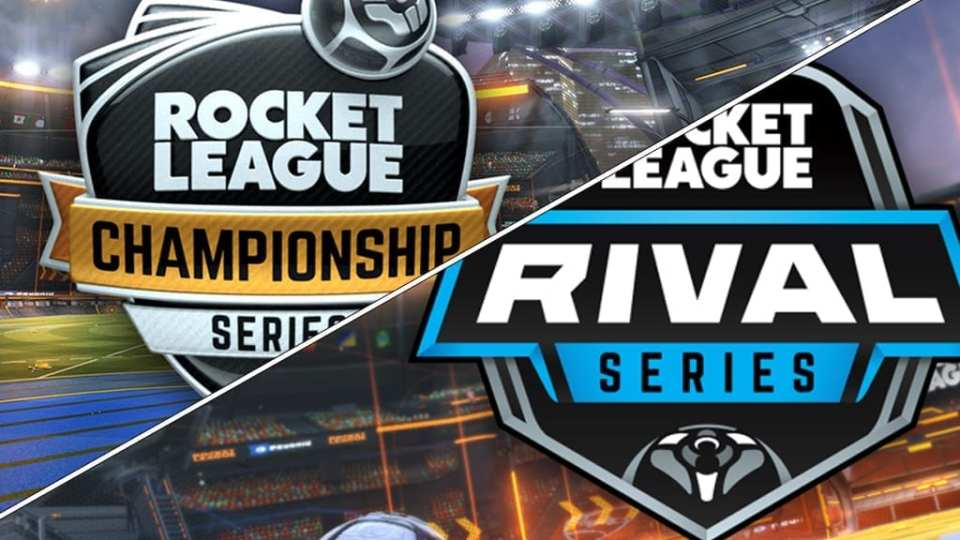 RLCS Promotion Playoffs