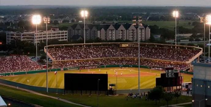 SEC Baseball Enters Final Weekend