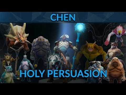 The New and Improved Chen
