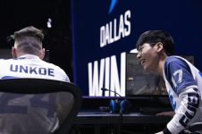 Dallas Fuel stage 3
