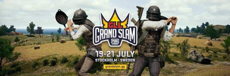 GLL Grand Slam