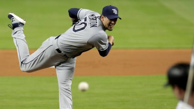 Fantasy Baseball: Pitchers With 2 Starts