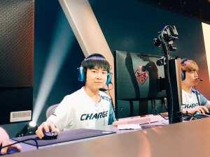 Guangzhou Charge Stage 3 Week 3