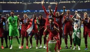 Champions League Fianl Recap: Liverpool Defeats Tottenham 2-0